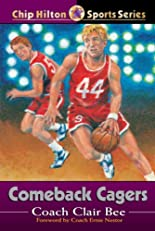 Comeback Cagers (Chip Hilton Sports)