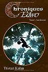 Chroniques Edwo, tome 1 : Son histoire par Kalan