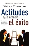 img - for Actitudes que atraen el  xito (Spanish Edition) book / textbook / text book