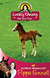 img - for Tilly's Pony Tails 5: Lucky Chance book / textbook / text book