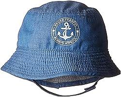 Fox Boys' Hat (Jeans_3 years_949267)