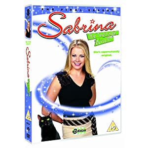 Sabrina: The Teenage Witch - Season 7 [UK Import]
