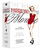 Marilyn Monroe The Best of Marilyn