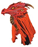 Brimstone Dragon Premiere Monster Latex Adult Halloween Costume Mask
