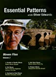 echange, troc Essential Patterns With Oliver Edwards - Vol. 2: Woven Flies [Import anglais]