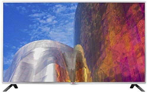 Lg Electronics 60Lb5900 60-Inch 1080P 120Hz Led Tv