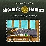 Der schwarze Peter (Sherlock Holmes - Die alten Fälle 33 [Reloaded]) | Arthur Conan Doyle
