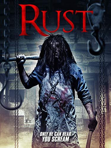 Rust on Amazon Prime Video UK