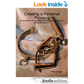 Creating a Personal Protocol