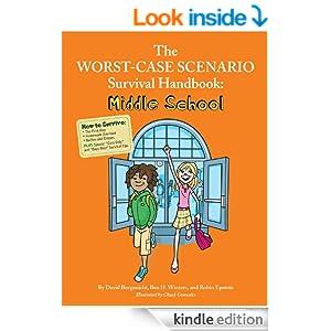 The Worst Case Scenario Survival Handbook Middle School
