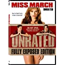 Miss March (Unrated Fully Exposed Edition)