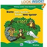 Bem me Quer, Bem me Quer - (ColeçãoTieloy conta uma história) (Portuguese Edition)
