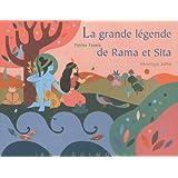 La Grande légende de Roma et Sita