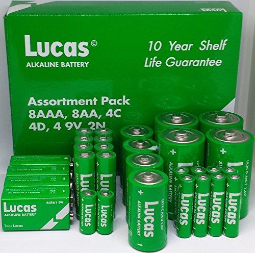 lucas-large-assortment-pack