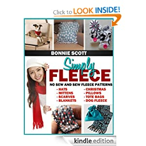 Simply Fleece