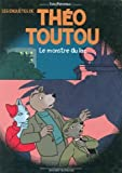 """Afficher """"Les Enquêtes de Théo Toutou n° 2 Le Monstre du lac"""""""