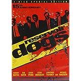 Reservoir Dogs (15th Anniversary Edition) ~ Harvey Keitel