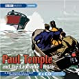 Paul Temple And The Lawrence Affair (BBC Audio Crime)