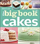Betty Crocker The Big Book of Cakes