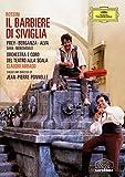 Il film è tratto dall'omonima opera di Rossini ed è stato realizzato con l'ausilio dell'orchestra e del coro del teatro Alla Scala di Milano