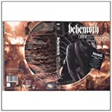 "Behemoth - Live Eschaton: The Art of Rebellion (+ Audio-CD)von ""Behemoth"""