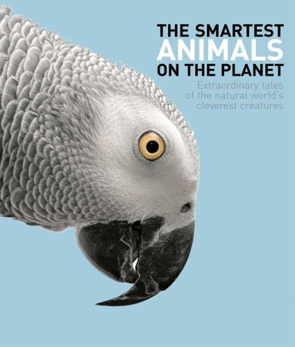 The Smartest Animals on the Planet: Extraordinary Tales of the Natural World's Cleverest Creatures