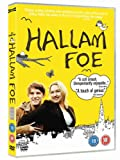 Hallam Foe packshot
