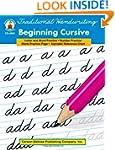 Traditional Handwriting: Beginning Cu...