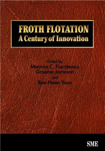 Froth Flotation: A Century of Innovation PDF