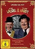 Lachen Sie mit Stan Laurel & Oliver Hardy (3 DVDs)
