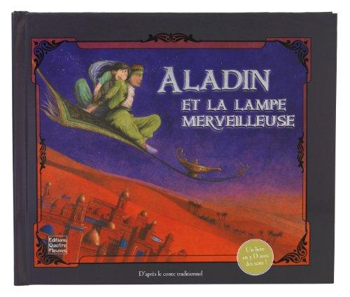 aladin et la le merveilleuse d apr 232 s le conte traditionnel