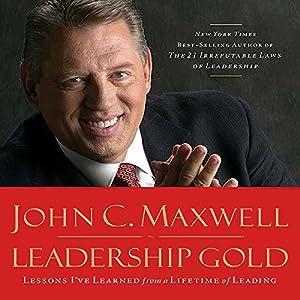 Leadership Gold Audiobook