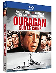 Ouragan sur le Caine [Blu-ray]