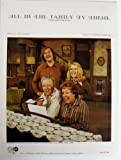 img - for All in the Family TV Theme (Those Were the Days) (Stars on Cover) book / textbook / text book