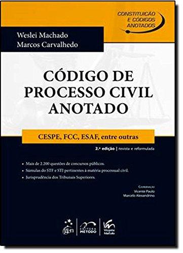 codigo-de-processo-civil-anotado-cesp-fcc-esaf-entre-outras-serie-constituicao-e-codigos-anotados-em