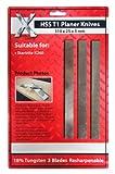 Startrite K260 planer blades (3)