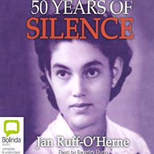 50 Years of Silence | [Jan Ruff-O'Herne]