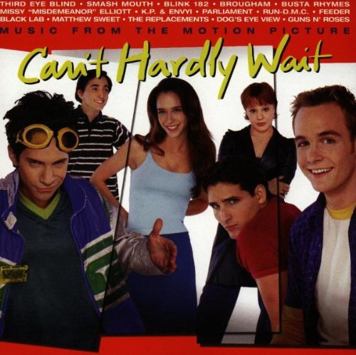 VA-Cant Hardly Wait Music From The Motion Picture-CD-FLAC-1998-0MNi Download
