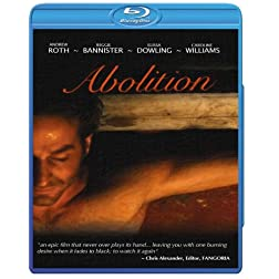 Abolition BluRay [Blu-ray]