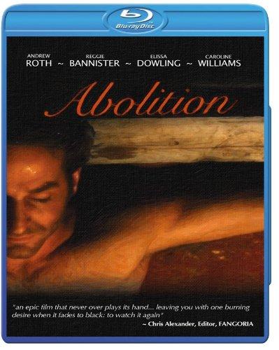 Abolition BluRay [Blu-ray]