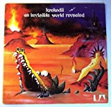 an invisible world revealed LP