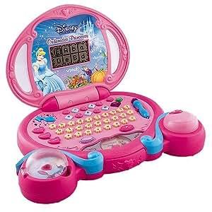 Amazon.com: Vtech Spanish - Vtech Ordenador Princesas: Toys & Games