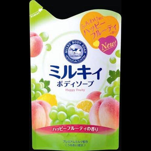ミルキィBS Hフルーティの香り 替 430ml