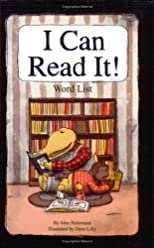I Can Read It, Book 2