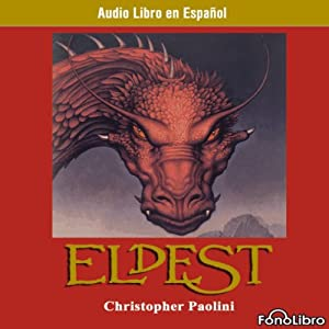 Eldest [en Espanol] Audiobook