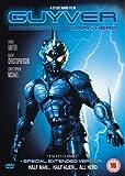 Guyver: Dark Hero - Special Extended Version [DVD]