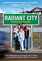 "Cover of ""Radiant City"""