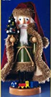 ~2007~Signed Karla Steinbach the Christmas Pickle Nutcracker, 2nd Christmas Tradition Series by Steinbach