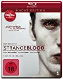 Strange Blood [Blu-ray]