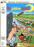 Die Goldene Sichel- Grosser Asterix-band V